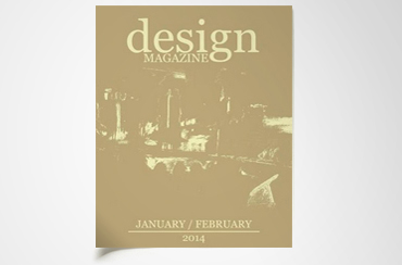 Design Magazine January - February 2014 - web
